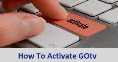 activate gotv