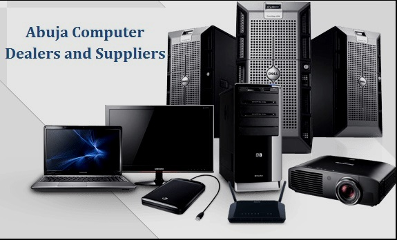 Abuja Computer Dealers and Suppliers