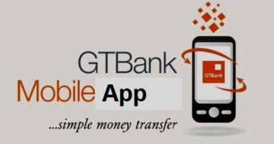 GTB Mobile App