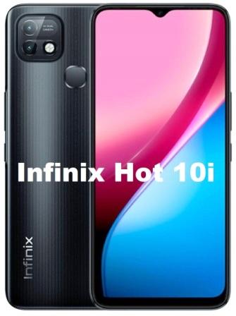 Infinix Hot 10i