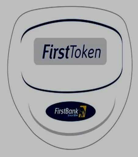 FirstToken